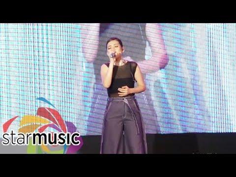 "Kyla sings ""Huling Muli"" | Kyla The Queen of R&B Grand Album Launch"