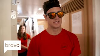 Below Deck Mediterranean: Later This Season… (Season 3, Episode 10) | Bravo