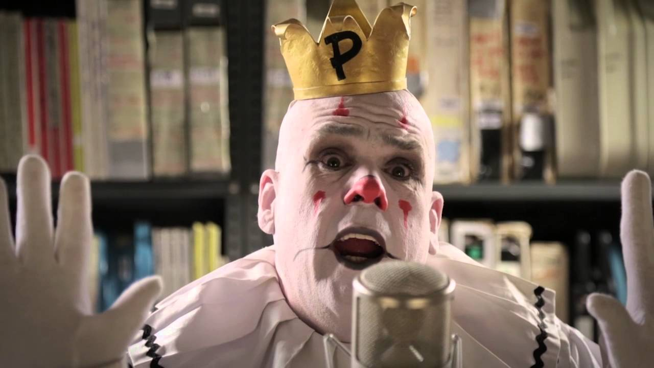 puddles pity party i who have nothing 1 14 2016 paste