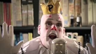 Puddles Pity Party - I (Who Have Nothing) - 1/14/2016 - Paste Studios, New York, NY