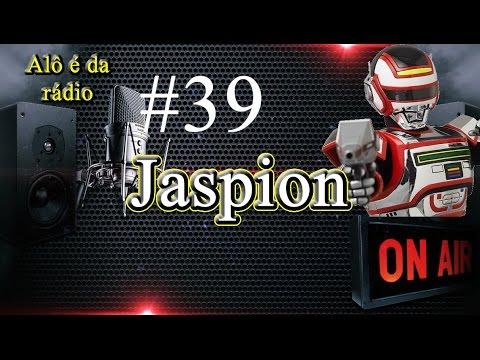 Eu queria pedir uma música - Ouve aqui na rádio rolou o Jaspion