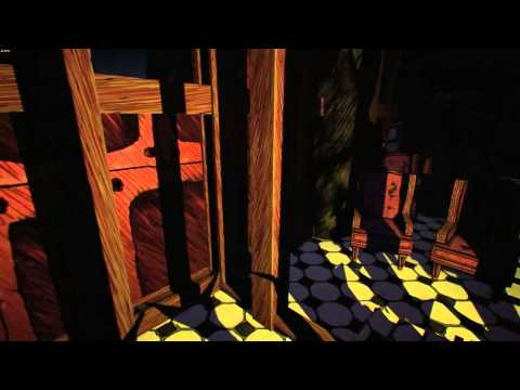 Albino Lullaby episode 1 playthrough (Part 1) |
