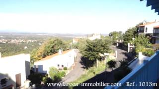 Villa for sale in Laroque des Alberes, www.laroca-immobilier.com,  ref 1013m