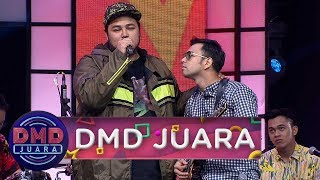 Download Video MANTAP!! KDI BAND Ft Igun, Ghea Youbi Main Drum [KANGEN] - DMD Juara (17/10) MP3 3GP MP4