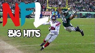 NFL Big Hits Here Comes The Boom