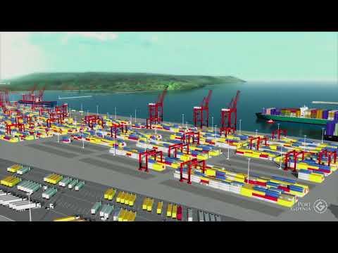 Port Gdynia 2030