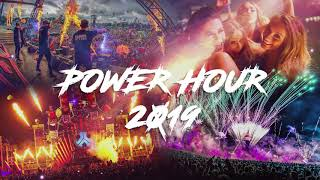 POWER HOUR 2019 | 1 Hour Of Best Hardstyle & Hardcore Songs