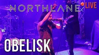 Northlane Obelisk LIVE In Gothenburg Sweden 4 12 17