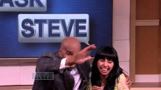 Ask Steve: She