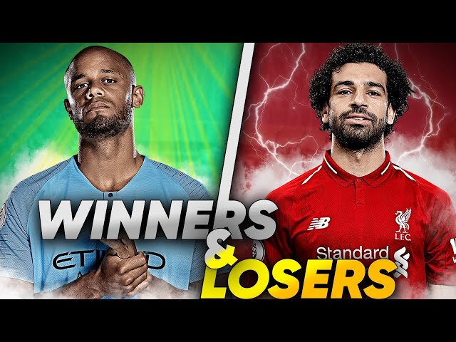 Liverpool Won't Win The Premier League Next Season Because…  | W&L