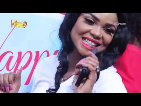 Watch Iyabo Ojo's Abula Spot and Lounge bar Anniversary{Nigerian Entertainment}