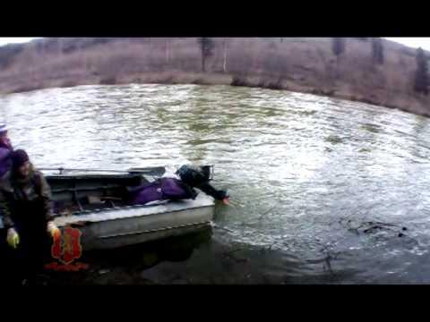 рыбалка на ангаре в мотыгинском районе
