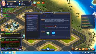 Leveling from 1-15 in 1.5 hours Biz Tycoon