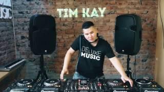 Tim Kay - EDM Megamix @ Aкадемия Deluxe Music