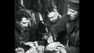 Stosstrupp 1917 (Shock Troop 1917). Scene: Christmas in the Westfront (Cambrai).