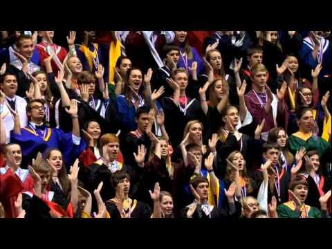 2014 Iowa AllState Chorus: Noel