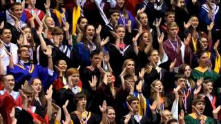 Download 2014 Iowa All-State Chorus: Noel MP3 song and Music Video