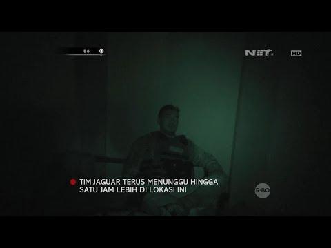 Mencoba Menjebak, Tim Jaguar Bersembunyi di Basecamp Pelaku Tawuran - 86