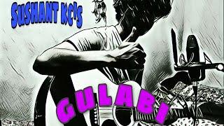 Sushant Kc Gulabi Cover by Sushil.mp3