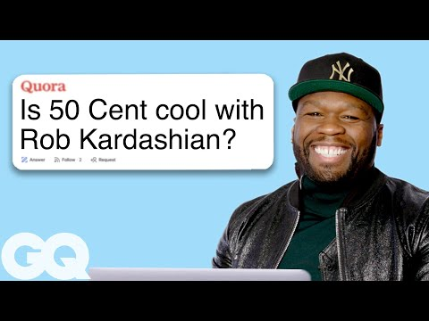 50 Cent Goes Undercover on Reddit, Twitter & Instagram   Actually Me   GQ