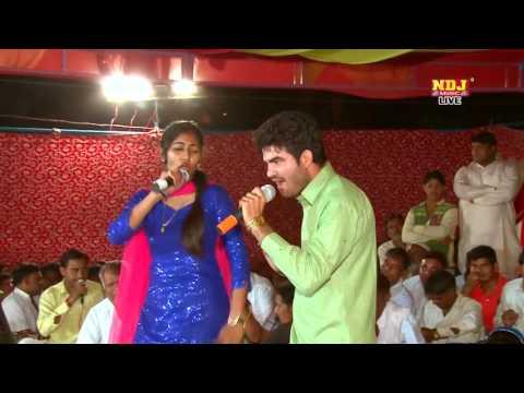 Hd New Haryanvi Ragni / Puranmal Tu sunle Mere Dil / Lattest Ragni / Ndj Music