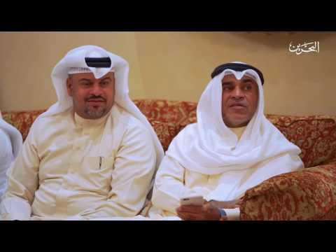 مجالسنا | الحلقة 28|  مجلس احمد بهزاد - سند | مجلس شباب قلالي