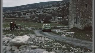 Des Rallye II à la Ronde de l