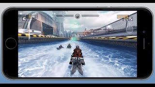 20 Best FREE iPhone & Android Games of 2016 | MUST PLAY