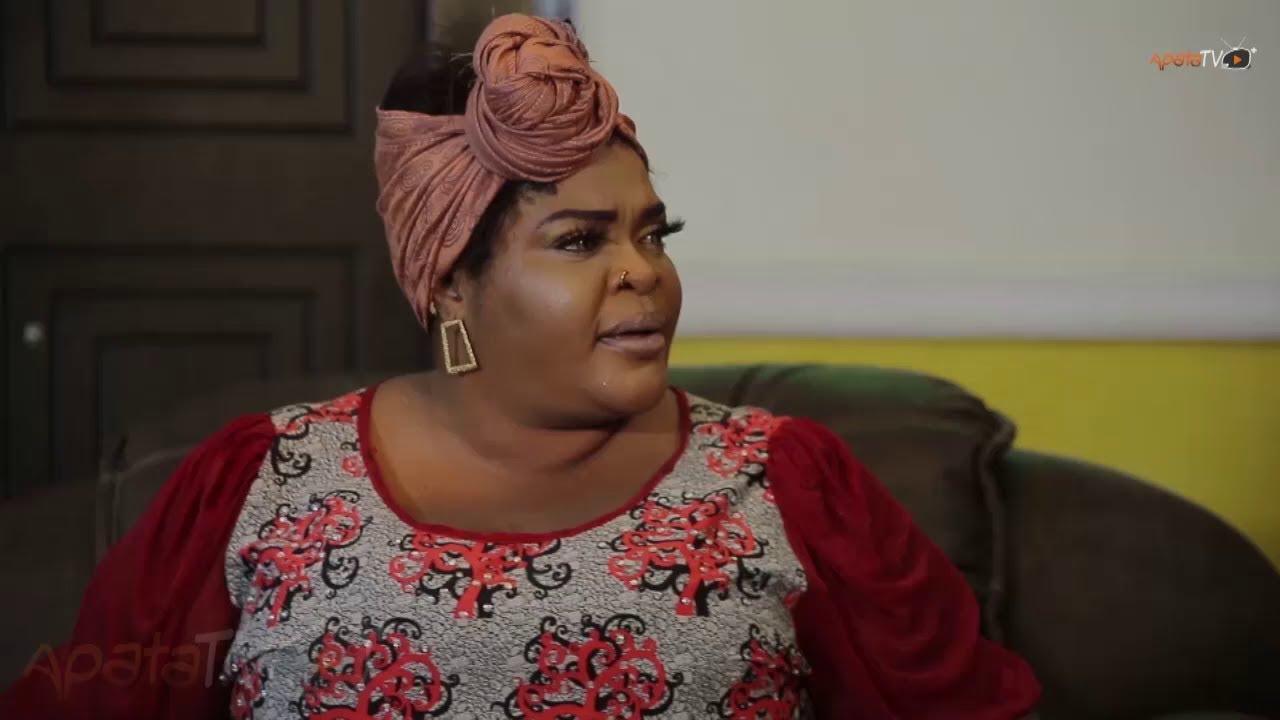 Download Kokoro Oju Yoruba Movie 2020 Showing Next On ApataTV+