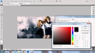 Wizard Photoshop Turkey Ders 01