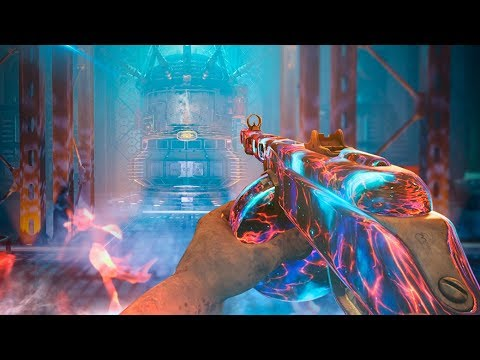 ESTE MAPA ES INCREIBLE! Call Of Duty Black Ops 3 Zombies Custom map Project Solicitude thumbnail