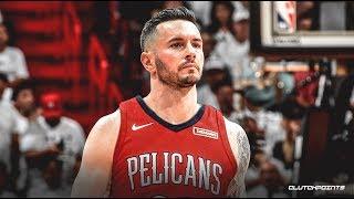 JJ Redick 26 Pts 5 Threes ERUPTION!!! Pelicans vs Suns November 21, 2019