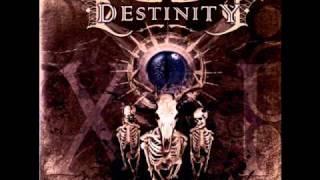 Destinity - In Sorrow