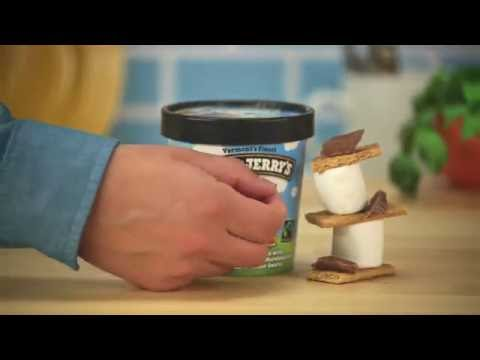Pint Sized Answers About Fairtrade | Ben & Jerry