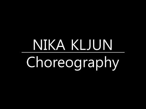 Sia - Move Your Body | Dance | Nika Kljun Choreography (#3)