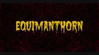 Watch Bathory Equimanthorn video