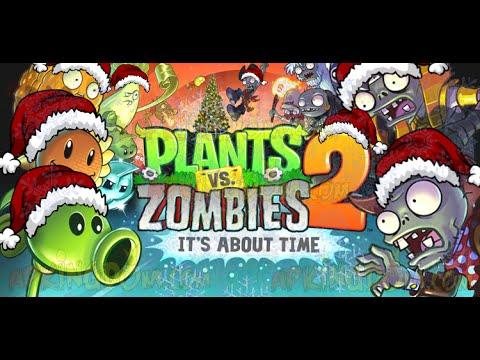 Plante vs zombie 2 pisode 2 youtube for Plante vs zombie 2