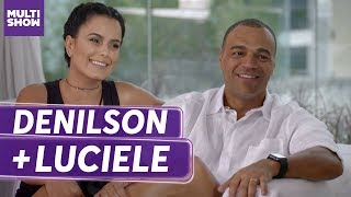 Casos de Família | Denilson + Luciele Di Camargo | Fernanda Souza | Vai Fernandinha