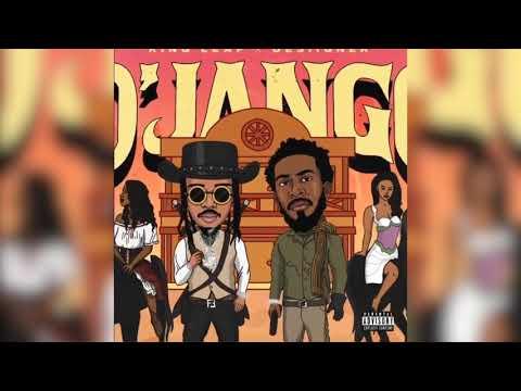 King Leaf & Desiigner - Django (Official Audio)