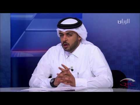 Mr. Salem Al Mannai's interview with Al Rayyan TV channel