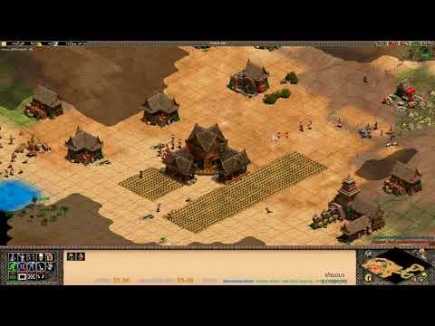 Best of 9 Arabia  vs TaToh  // 300$ show match Game 4