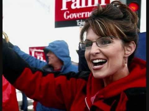 Sarah Palin is a Hot VPILF Sexy!!!