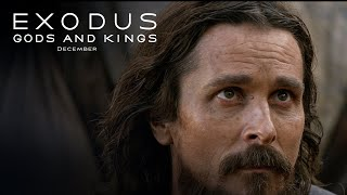 Exodus: Gods and Kings | Faith TV Commercial [HD] | 20th Century FOX