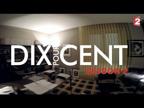 France 2  Dix pour cent  Le Making of