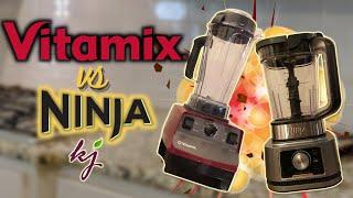 Unboxing Ninja Foodi Blender v…