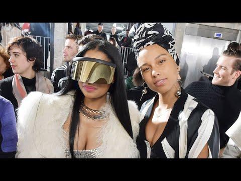 Nobody- Dj Khaled ft. Alicia Keys & Nicki Minaj (REACTION)