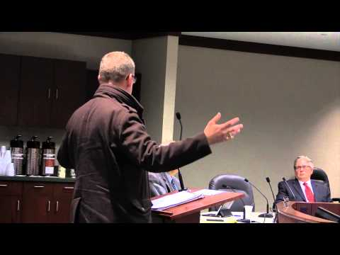 Ottawa County Board of Commissioners Board Meeting - 1/13/2015
