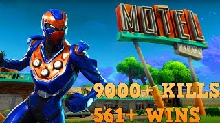 561 VICTOIRES ET PLUS 9000 KILLS JOUEUR PRO [PS4] VBUCKS GIVEAWAY! FORTNITE BATTLE ROYALE
