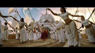 Orey oar ooril Bahubali 2 video song