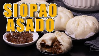 How to Cook Siopao Asado